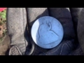WE FOUND A SEATED HALF DOLLAR Metal Detecting January 2017
