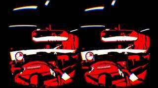 DIRE-VR Trailer-Watch in 3D