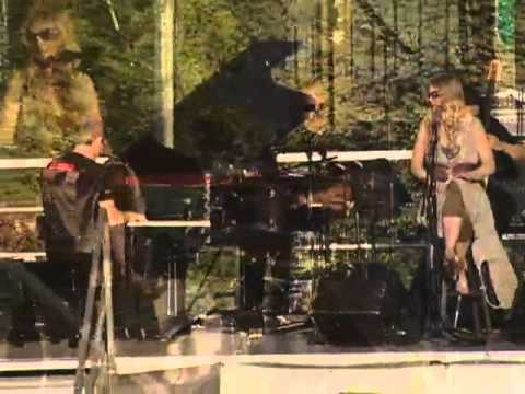Rosslyn Jazz Festival: Tierney Sutton Band (2010) Mp3