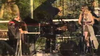Rosslyn Jazz Festival: Tierney Sutton Band (2010)