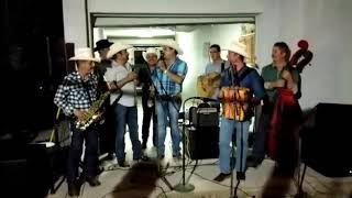 Luis Sanchez Héctor Sanchez Daniel Esquivel y los Garcia la traidora