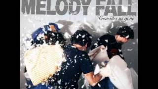 Watch Melody Fall Useless Days video