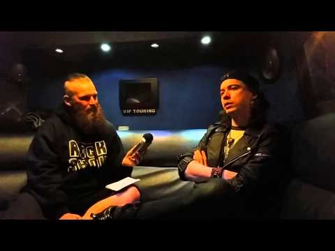 Heavens Basement Interview November 2014