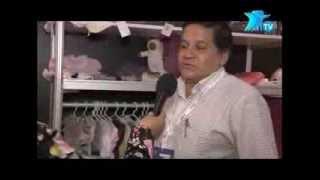 Emprendimiento: Tejidos y confecciones Nena's Collection. Delfín Cabellos