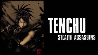 GBHBL Game Review: Tenchu: Stealth Assassins