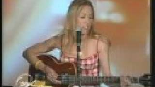 Sheryl Crow - Soak Up The Sun (live unplugged)