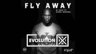 DJ Kent ft  Nandi Mngoma - Fly Away