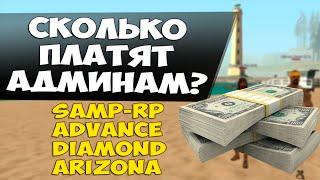 Взлом на деньги Samp-Rp, накрутка виртов на Samp-Rp