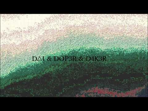 D∆I & DOP3R - Machibuse Ft. D4K3R