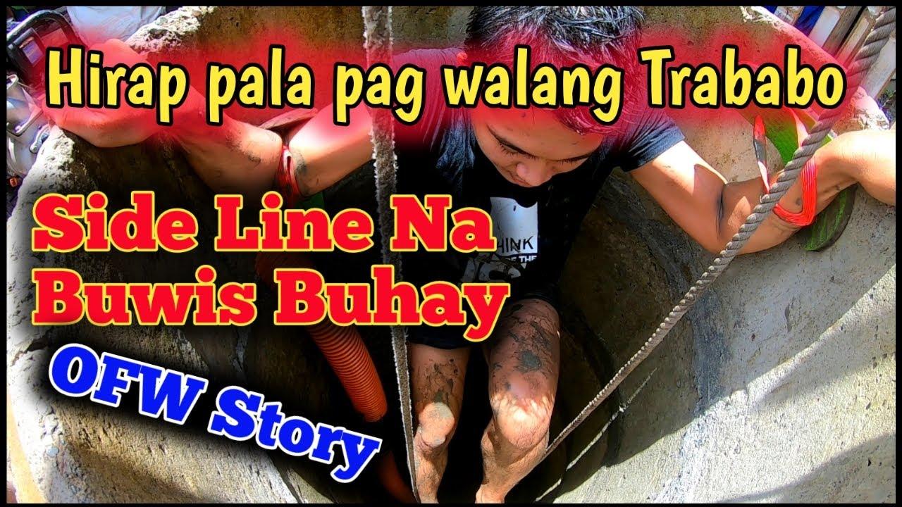Matinding Sideline ni kabayan sa Pinas / Ofw na hindi na nakabalik ng Saudi