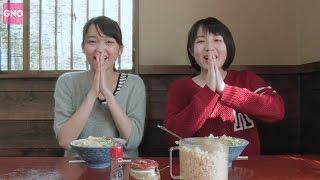 """『Girls Night Out』#9 大好きな食べ物やファッション、気になるスポットなどに、""""ちょっと為になる""""要素を盛り込み、紹介していきます! メインMC:夏焼雅 ゲスト:生田 ..."""