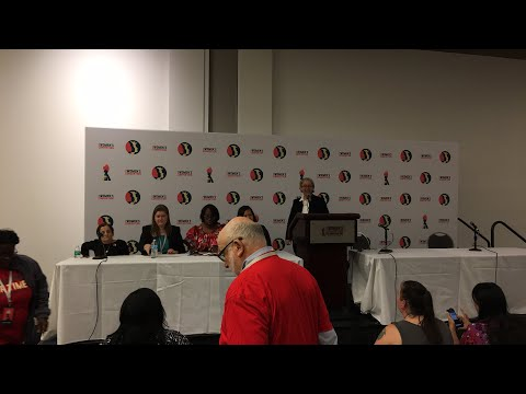 Medicare For All And Gender Justice: Our Revolution Panel
