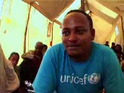 UNICEF: Plea For Aid For Malnourished Children In Ethiopia