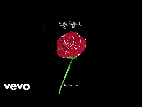 Billy Raffoul - Bad For You (Official Audio)