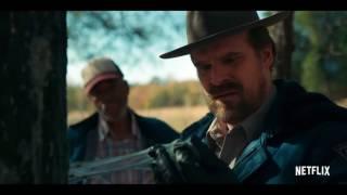 Stranger Things Season 2 Fan Trailer