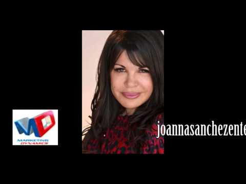 Joanna Sanchez Entertainment Promo - Actors Immersion Training