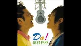 DEPAPEPE - Ajisai ( Hydrangea, 紫陽花 )