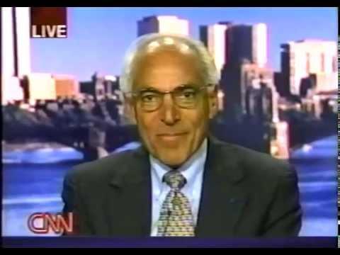 Dr. Farouk El-Baz Interview on CNN - 2003/01/19