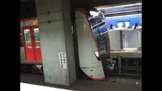 都営地下鉄 浅草線用 5300系 入線発車特集