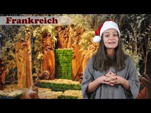 Weihnachtstraditionen aus aller Welt