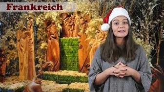 Weihnachtstraditionen aus der ganzen Welt