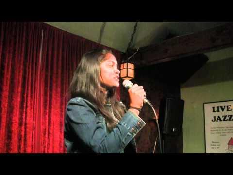 Varsha Ramesh @ Saratoga Village Karaoke - August 10, 2011