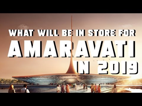What will be in store for Amaravati in 2019