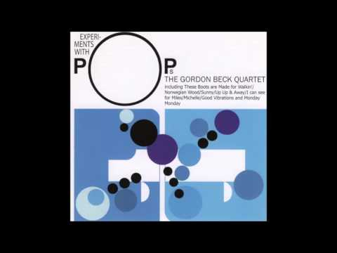 norwegian wood / Gordon Beck Quartet