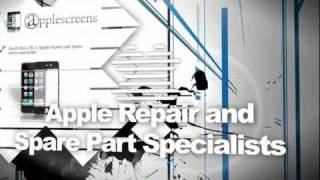 Apple Spare Parts Qld