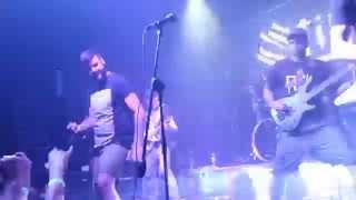 Stigmata - Магмель (Live in Khabarovsk, Stars Fucktory X, 27.09.15)