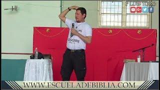 ¿QUÉ ES SER MISIONERO? - PABLO EN LA BIBLIA - EN VIVO PADRE LUIS TORO desde BUENOS AIRES ARGENTINA