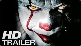 """""""es"""" trailer deutsch german 2017   abonnieren ➢ http://bit.ly/dvdkritik (ot: it) official movie trailermit: bill skarsgård, jaeden lieberher, finn wolfhard..."""