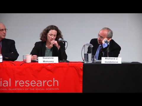 Economic Weapons for Political and Social Change: Then and Now (Part 1) - Discussion and Q&A
