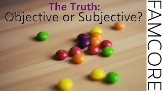How To Teach Your Kids About Subjective vs Objective