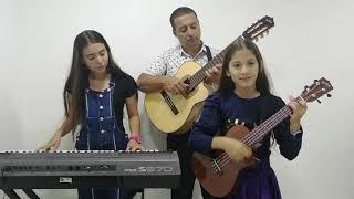 HERMANAS QUINTERO / Gloria Aleluya
