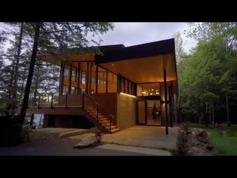 Download Kawartha Lakes Cottage