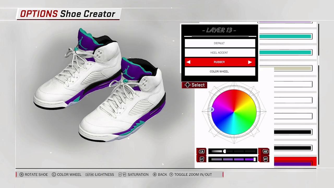 jordan shoes nba 2k18 soundtrack wishlist maker 745793