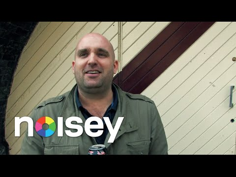 The Living Room  A Film by Shane Meadows