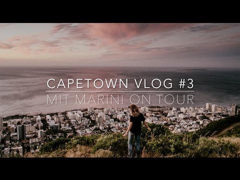 CAPETOWN VLOG #3 |  SHOOTEN SHOOTEN SHOOTEN ;)