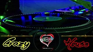 DJEnergy - Crazy house - Radio Edit