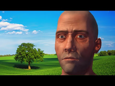 Rust is an immersive game thumbnail