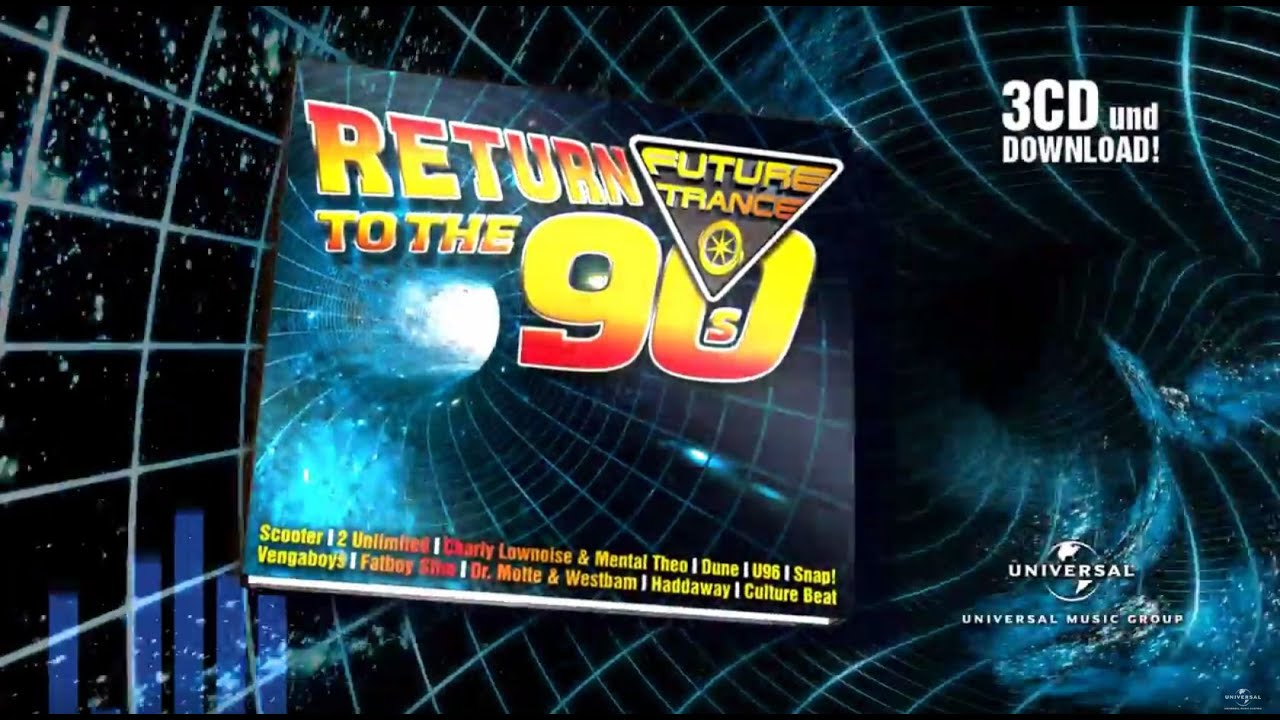 Va future trance return to the millennium 2000er (2018) | free.