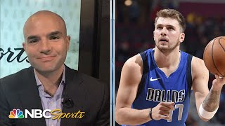 NBA Weekly Roundup: Luka Doncic mania, red-hot Miami Heat | 11/4/19 | NBC Sports