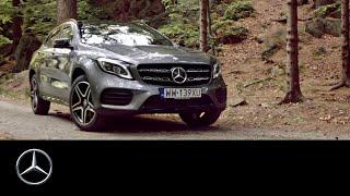 """""""Stwór"""" #4FATHERS - Mercedes-Benz Polska"""