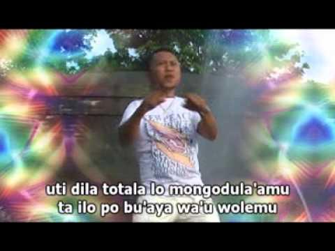 Lagu Gorontalo