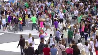 [OFFICIAL] Michael Jackson Dance Tribute - STOCKHOLM thumbnail