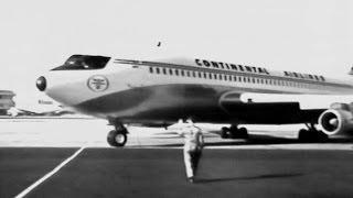 LAX - Los Angeles International Airport Promo Film - 1963