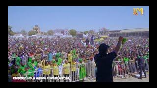 Harmonize Live Performance In Jamhuri Stadium DODOMA