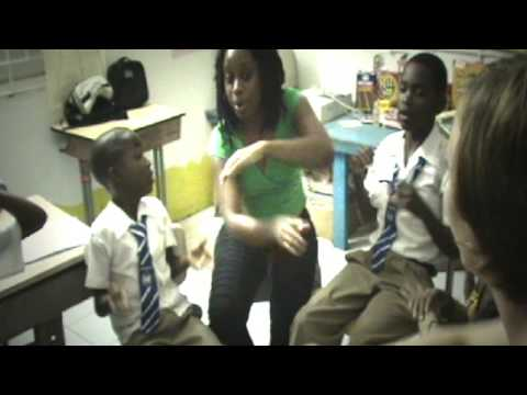 Music Therapy in Jamaica