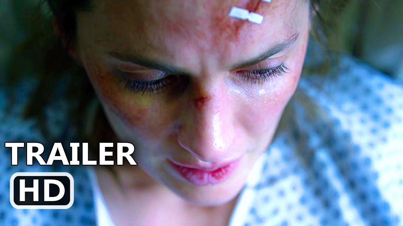 ABSENTIA Official Trailer (2018) Stana Katic Drama HD
